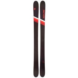 Faction - Candide 2.0 Black 2021 - Skis - Größe: 183 cm