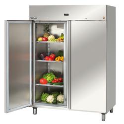 Bartscher Kühlschrank für 2/1 GN  (700485)
