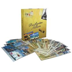 Postkartensammelalbum