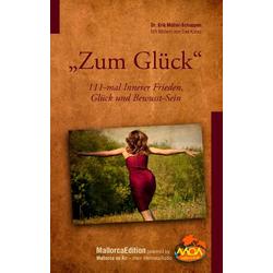 Zum Glück als Buch von Erik Müller-Schoppen