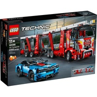 Lego Technic Autotransporter (42098)