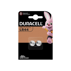 Duracell LR44 Batterie Batterie