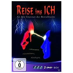 Reise ins Ich - DVD  Filme