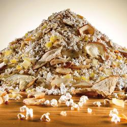 alsa-nature Amarant-Hirse-Mix Schonkost, 3 x 1 kg, Hundefutter