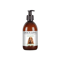 Dog´s Love SHAMPOO Vegan