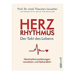 Herzrhythmus - Der Takt des Lebens