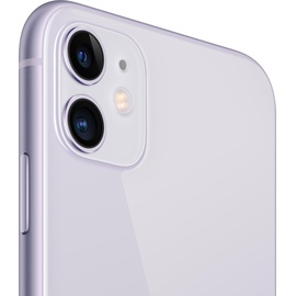 Apple iPhone 11 128 GB violett