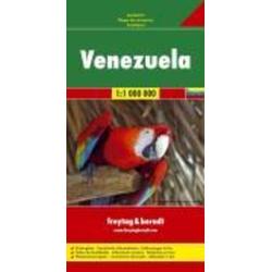 Venezuela 1 : 1 000 000