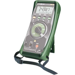 GMC-I Messtechnik Gummischutzhülle GH18