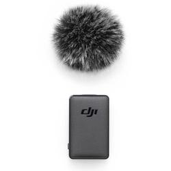 DJI Pocket 2 POCKET 2 FUNKMIKROFON-SENDER, Schwarz