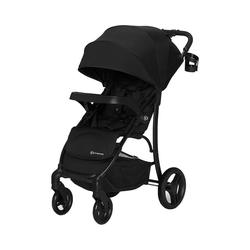 Kinderkraft Sport-Kinderwagen Sportwagen CRUISER, black schwarz