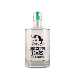 Unicorn Tears Gin Liqueur 0,5L (40% Vol.)