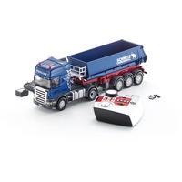 SIKU Truck Scania R620 mit Kippsattelauflieger RTR (6725)
