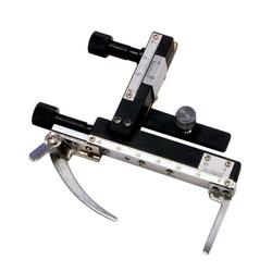 BRESSER Mikroskop Biolux Kreuztisch