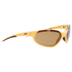 SMITH MAINLINE Sonnenbrille mellow yellow