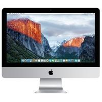 """Apple iMac 21,5"""" i5 2,3GHz 8GB RAM 1TB Fusion Drive Iris Plus 640 (MMQA2D/A_Z0TH_001_CT)"""