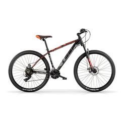 MBM Mountainbike, Shimano TY-300, Kettenschaltung 43 cm