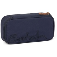 Satch Schlamperbox Nordic blue