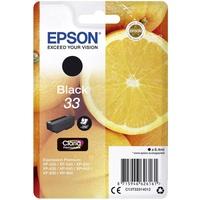 Epson 33 schwarz