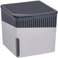 WENKO Raumentfeuchter Cube 500 g grau