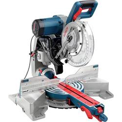 Bosch Professional Kapp- und Gehrungssäge 254mm 1800W