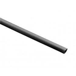 1m Schrumpfschlauch 12/6 mm Schrumpfschläuche Schwarz ZS-12 XBS