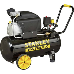 Stanley Fatmax Druckluft-Kompressor D 211/8/50S 50l 8 bar