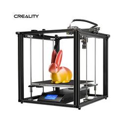 Kit de bricolage pour imprimante 3D Creality 3D 5 Plus Alimentation amelioree pour puits moyen 350