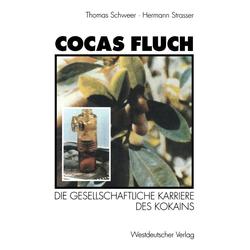 Cocas Fluch als Buch von Hermann Strasser