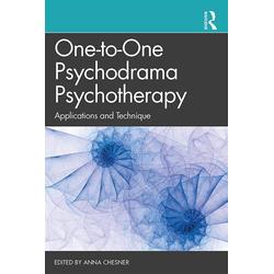 One-to-One Psychodrama Psychotherapy: eBook von
