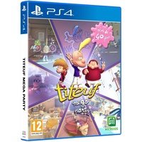 Just for Games Titeuf Mega Party (PEGI) (PS4)