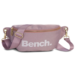 Bench  City Girls Hüfttasche 25 cm - Lila