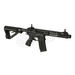 """G&G CM16 Wild Hog 9"""" max 0,5 Joule AEG Softair Gewehr"""