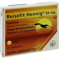 Reisefit Hennig