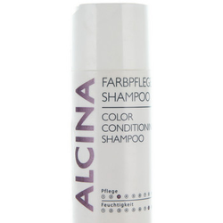 Alcina Color Conditioning Shampoo 50ml