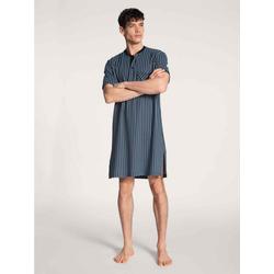CALIDA Nachthemd Herren-Nachthemd (1-tlg) Made in Europe M = 5