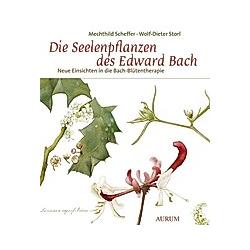Die Seelenpflanzen des Edward Bach