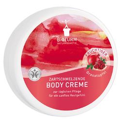 BIOTURM Body Creme Granatapfel 250 ml