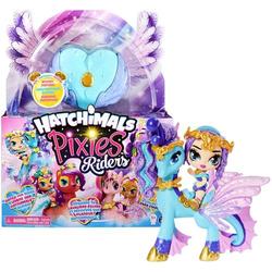 Hatchimals - Pixies Riders - Seahorse 6059381