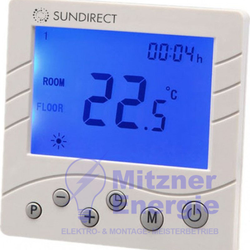 LCD Digital Thermostat