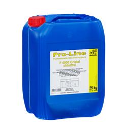 ProLine F4000 Cristal Gläser-Spezial-Reiniger 25kg