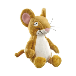 Schmidt Spiele Kuscheltier Der Grüffelo - Maus
