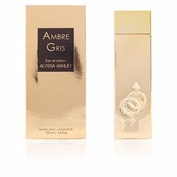 AMBRE GRIS eau de parfum spray 100 ml