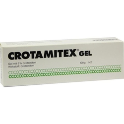 CROTAMITEX Gel 100 g