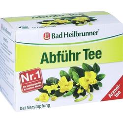 Bad Heilbrunner Abführ Tee