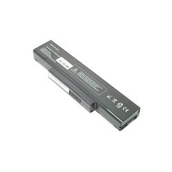 MTXtec Akku LiIon, 11.1V, 4400mAh für TERRA Mobile 1772 Laptop-Akku