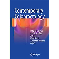 Contemporary Coloproctology - Buch