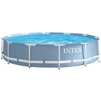 Intex Prism Frame Pool Set 366 x 76 cm (28710NP)