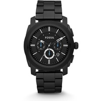 Fossil Machine Stainless Steel