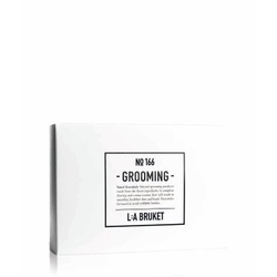 L:A Bruket Grooming Kit No. 166 zestaw do golenia  1 Stk